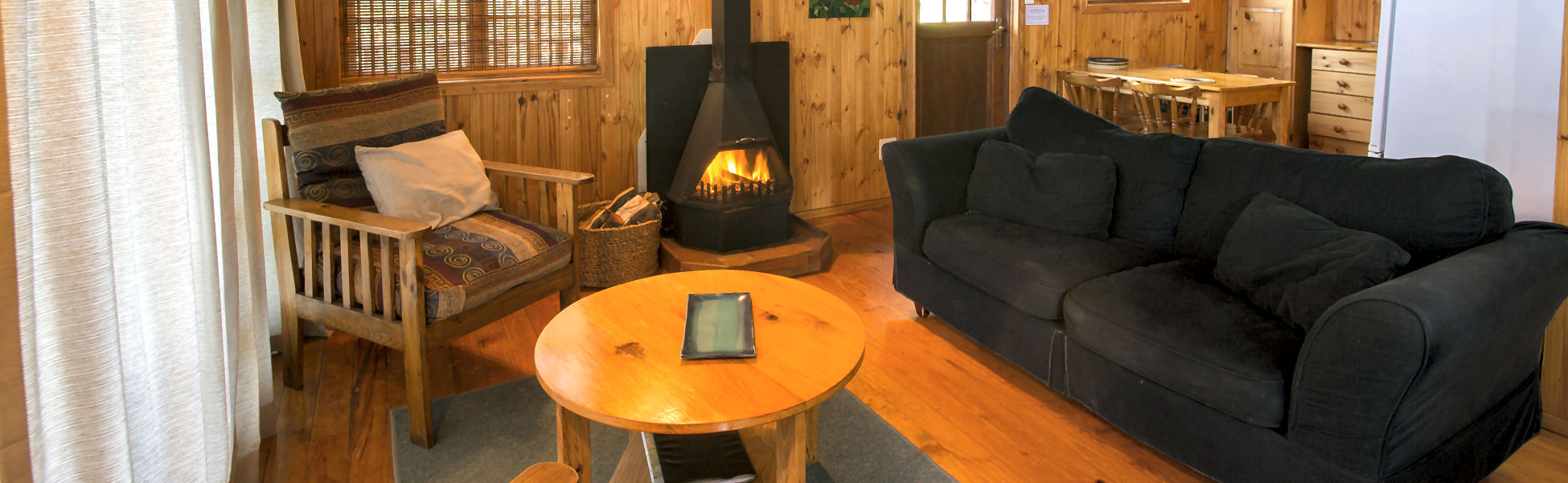 Knysna Self-Catering Chalet